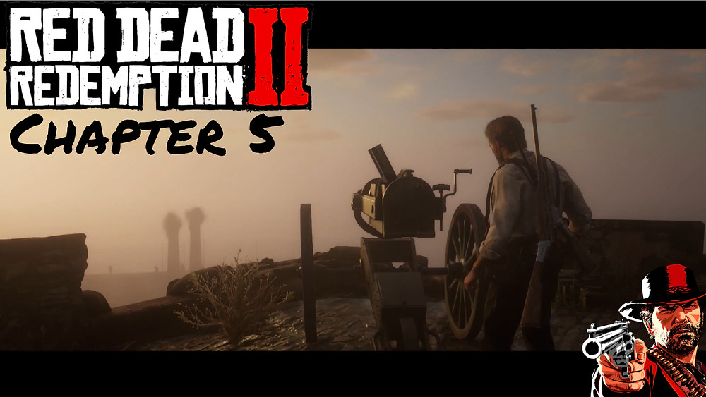 rdr2 red dead 2 red dead redemption 2 chapter 5 hell hath no fury