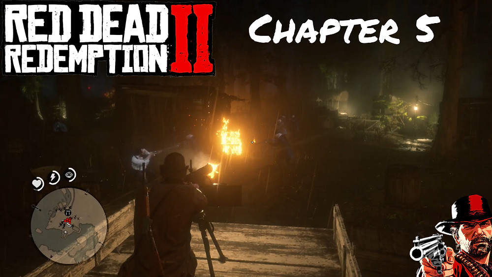 red dead redemption 2 chapter 5 dear uncle tacitus