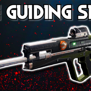THE GUIDING SIGHT | All Eyes On The Scout Rifle Meta | The Guiding Sight God Roll Review