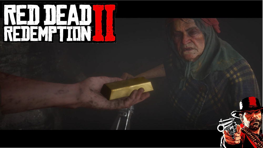 rdr2 red dead 2 red dead redemption 2 chapter 5