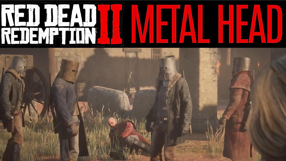RED DEAD 2 ONLINE Story Mission - Kill Them, Each and Everyone