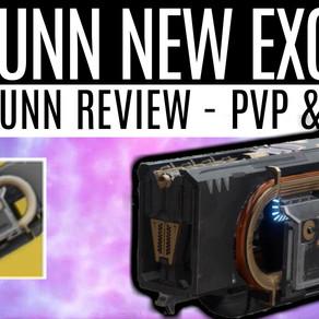 DESTINY 2 - Jotunn? Mo Fun! Jotunn PVP, Jotunn Review