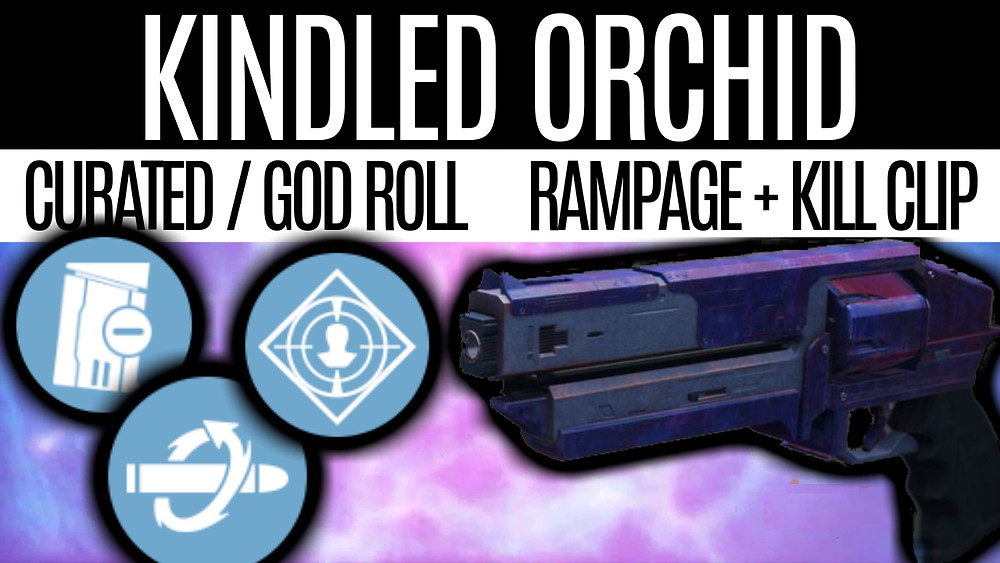 DESTINY-2-Kindled-Orchid-Curated-God-Roll-Gameplay-&-DPS