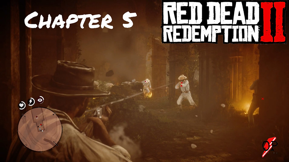 Rdr2 Red dead 2 red dead redemption 2 chapter 5 savagery unleashed
