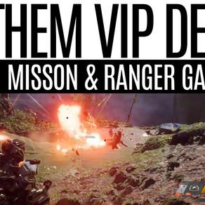 ANTHEM - VIP Demo, Anthem Gameplay - Second Mission