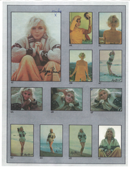 Marilyn Monroe 1962 by George Barris Page 7