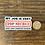 Thumbnail: Top Secret Job Sticker