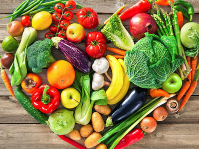 9 Of The Best Foods To Keep Your Heart Healthy