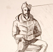 Drawing the Clothed Model