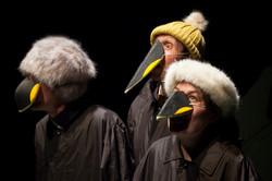 The Penguins Album Cover