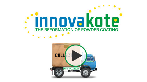 New Addition Announcement - Innovakote