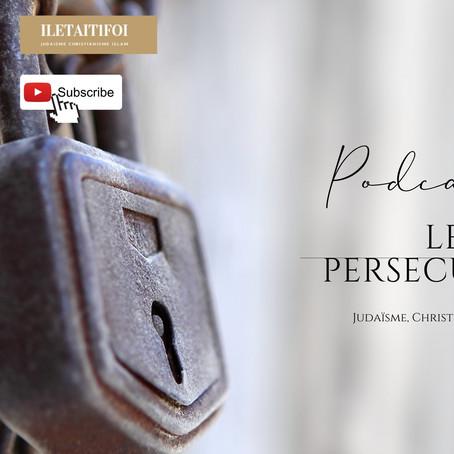 CHAPITRE 28 : LECONS A RETENIR DE LA PERSECUTION DES APOTRES