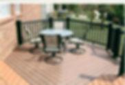 stratton lumber composite decking