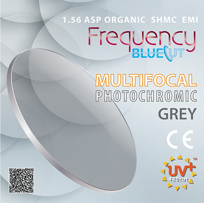 Frequency Stock Multifocal Photochromic
