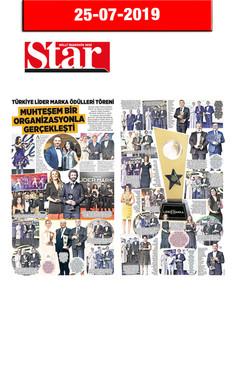 25 July 2019 - Star Newspaper