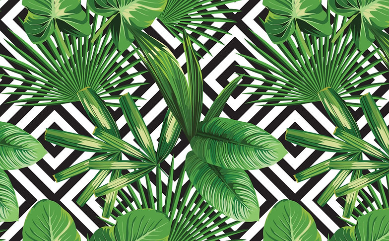 w0061_1s_Palm-Leaves-Tropical-Wallpaper-