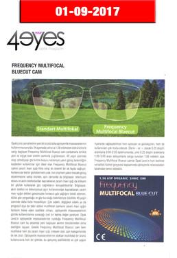 2017 Eylül - 4 Your Eyes Dergisi