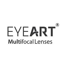 EyeArt Gözlük Camı