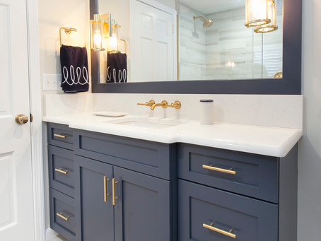 Spotlight: Your Organized Bathroom- Top 5 Professional Takeaways