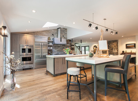 Top 10 Kitchen Planning Guidelines