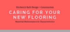 Download This Inforgraphic to Care For Your New Flooring