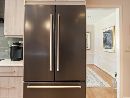 Top 5 Kitchen Purchases Planned for 2020