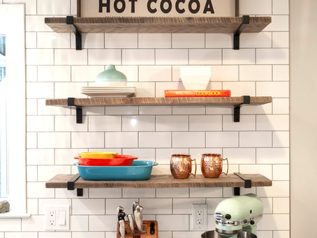 Your Organized Kitchen: A Gallery of Options