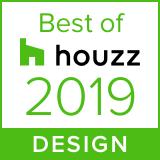 Best of Houzz 2019 Design Award