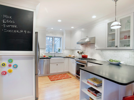 Back to School: Top 5 Command Centers to Control Clutter