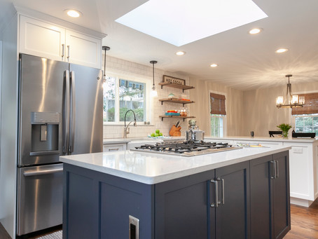 New Year, New Decade!  Top 10 Kitchen & Bath Trends to look for in 2020