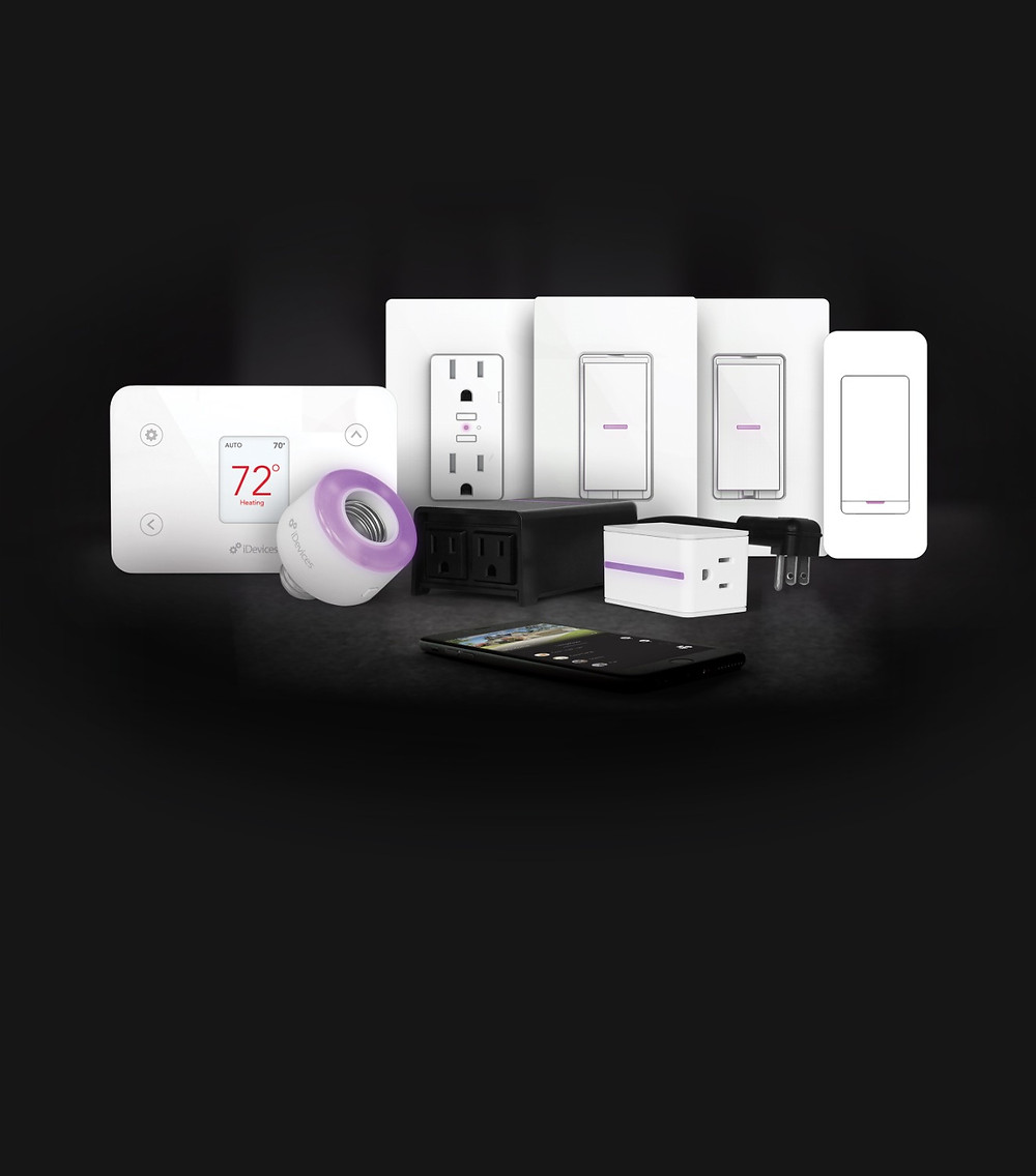 Premium line of connected products, iDevices of Avon, CT
