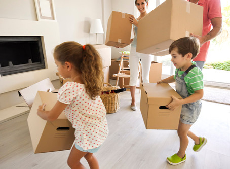 COVID -19 - Buying and selling houses – what can you expect?