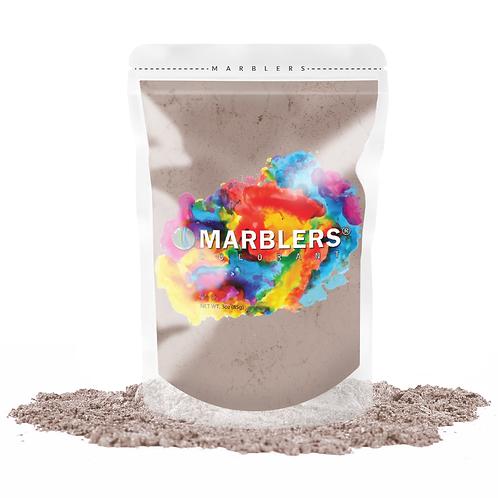 MARBLERS® [Choco Milk]  Pure Mica Powder Colorant 3oz (85g)