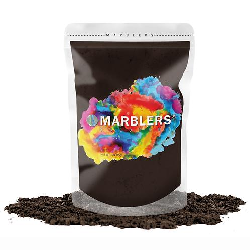 MARBLERS® [Coffee Brown]  Pure Mica Powder Colorant 3oz (85g)
