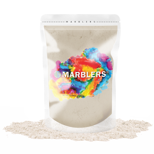 MARBLERS® [Beige]  Pure Mica Powder Colorant 3oz (85g)