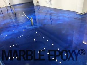 MARBLE EPOXY