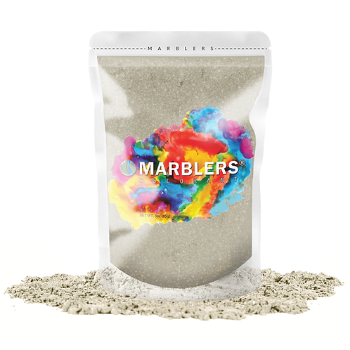 MARBLERS®  [Warm Space Pearl] Pure Mica Powder Colorant3oz (85g)