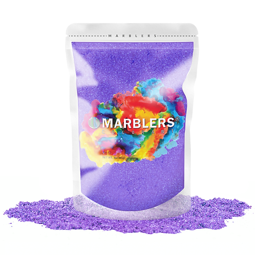 MARBLERS® [Stardust Pearl]  Pure Mica Powder Colorant 3oz (85g)