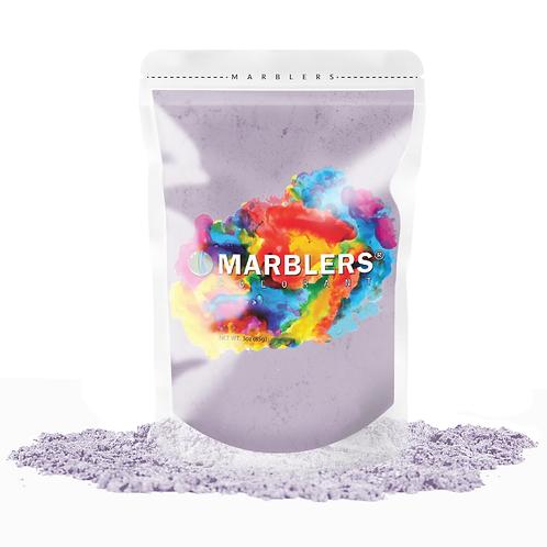 MARBLERS® [Lavender]  Pure Mica Powder Colorant 3oz (85g)