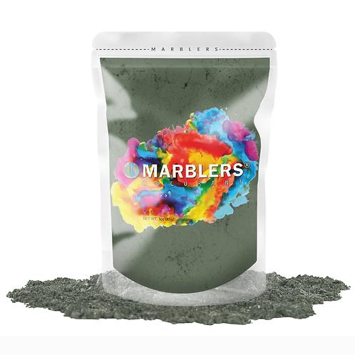 MARBLERS® [Khaki]  Pure Mica Powder Colorant 3oz (85g)