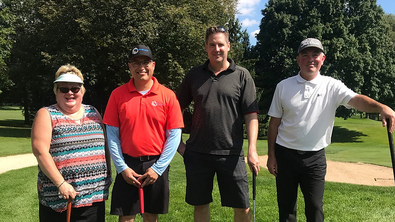 Fifth Annual Pars for Promise