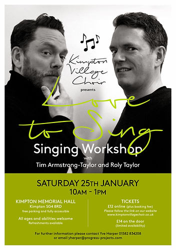 KVC love to sing-workshop 2020_A5 Final