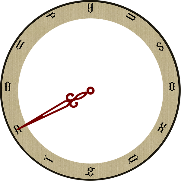 Clock cipher outer wheel red hand.png