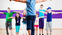 Movement and Dance with Occupational Therapy