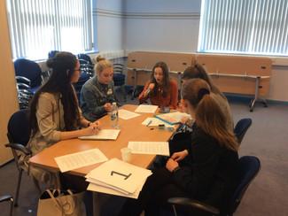 First MOMs Workshop in Preston