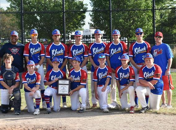 15U Central Illinois Classic Champs
