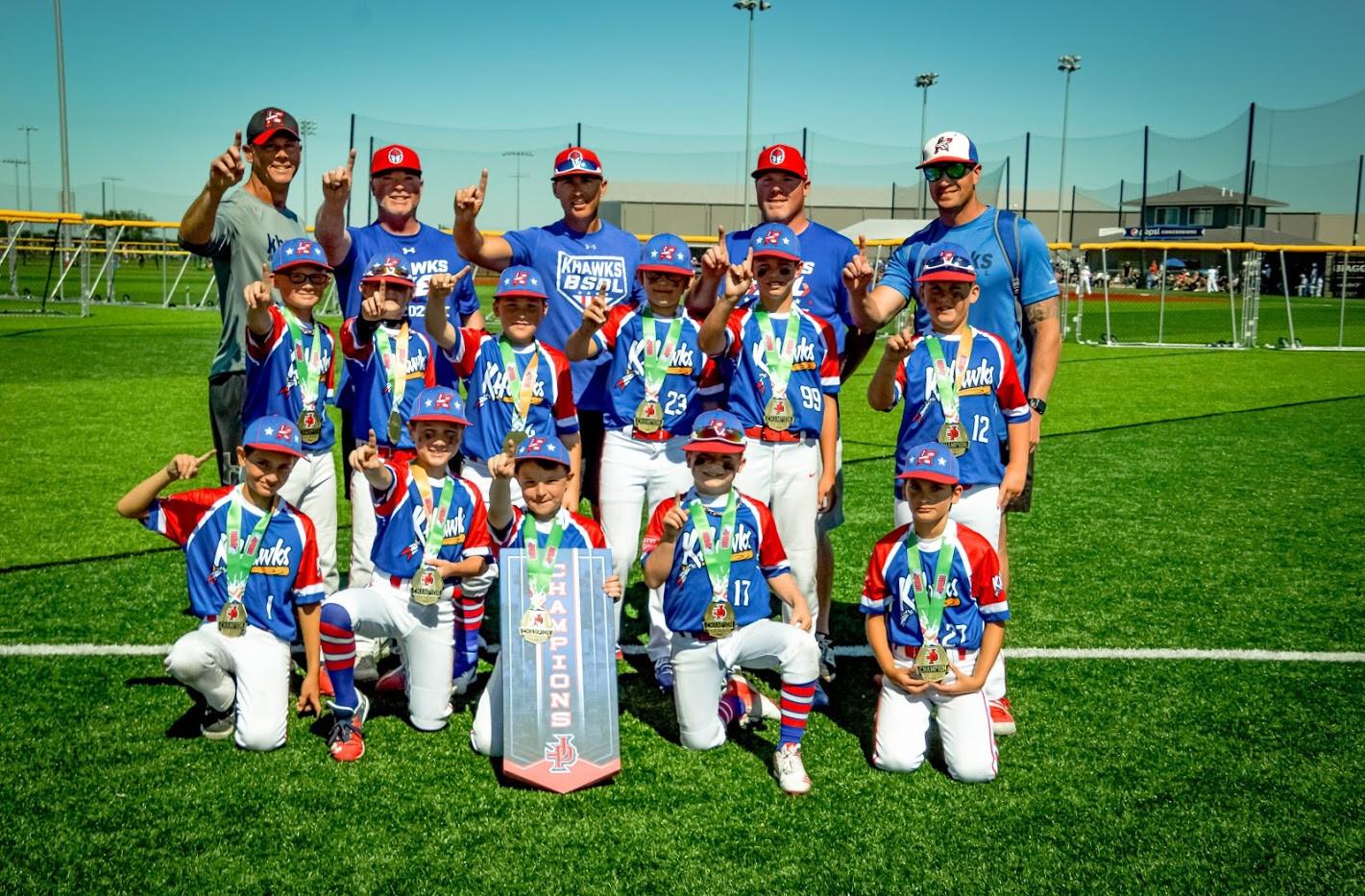 9U Mid West Turf Champions
