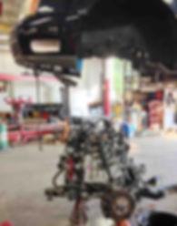 Engine Repair, Severn, Crofton, MD