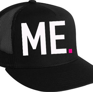Signature ME.Trucker Hat