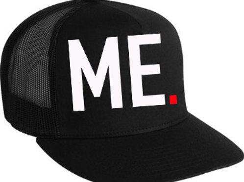 Signature ME. Trucker Hat